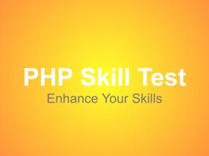 php-skill-test-custom